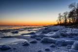 Duluth at twilight