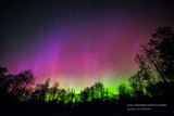 Northern Lights are dancing 2