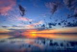 Solstice sunset 3