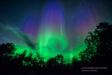 Aurora Borealis, Sept 7