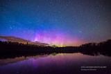 A bit of an Aurora glow