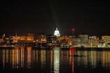 Madison, Wis. Skyline