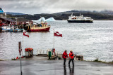 Qaqortoq Harbor