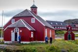 Qaqortoq Church