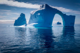 The Ice Arch