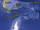 Ushuaia to the Falkland Islands