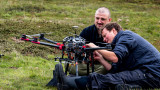 Repairing the Drone