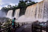 Iguazú Falls - 11/2015