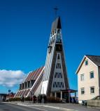 The Hurtigruten Ferry