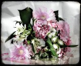 Mother's Day bouquet ...