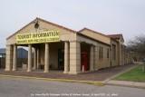 Ex- UP passenger station at Abilene KS 001.jpg