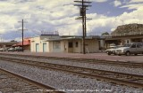Old and Present  Colorado Depots