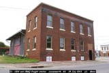 Ex-CGW CBQ freight depot.Leavenworth KS -002.jpg