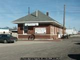 Ex-Frisco depot at Augusta KS-001.jpg
