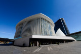 2013 Philharmonie Luxembourg (Luxembourg)