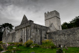 Musckross Abbey, Killarney NP