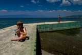 Alex, Gorica Beach, Lake Ohrid