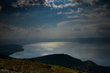 Lake Ohrid, Galicica National Park