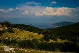 Lake Prespa, Galicica National Park
