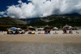 Drymades Beach, Dhërmi