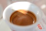 Espresso, Ambel Perivolo, Drymades Beach