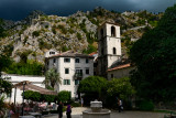 St. Mary's Square, Kotor