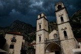 Cathedral of St. Tryphon, Kotor
