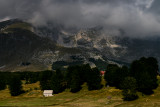 Sljeme 2455m, Durmitor NP