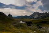 Upper Poscenska Valley, Durmitor NP