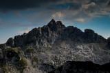 Minin Bogaz 2387m, a view point near Ledena Pecina 2160m, Durmitor NP