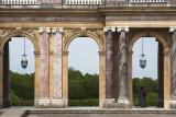 Versailles, Grand et Petit Trianon