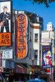 Broadway & Columbus?