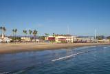 Santa Cruz Beach and Boardwalk, 2015
