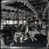 Carousel, SF Zoo