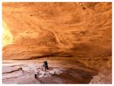 Long Canyon Alcove