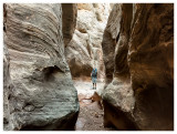 Long Canyon Hiking