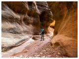 Utah 2013: Long Canyon & Gravel Canyon Loop