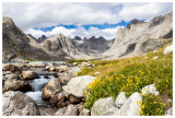 Wyoming 2013: The Wind River Range, Yellowstone, Grand Tetons, and Beartooth Mountains