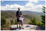 Buck Ridge Overlook