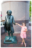John Adams makes an appearance