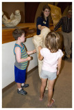 Mammoth Site tour