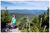 Hiking Giant Ledge and Panther