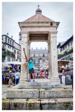 Piazza delle Erbe manacle