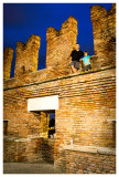 Exploring Castelvecchio
