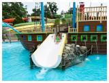 Pirate's Lagoon