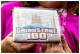Grindstone 100 cookie