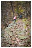 Bull Hill - Breakneck - Mt Beacon hike
