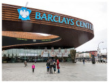 Norah and the Barclays Center