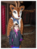 Norah and Rudolph