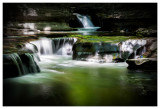 Ithaca 2015: Robert Treman, Buttermilk Falls, and Taughannock Falls State Parks